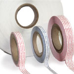 Extended Liner Double Coated Tapes